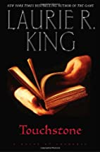 Touchstone by Laurie R. King