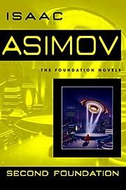 Second Foundation – tekijä: Isaac Asimov