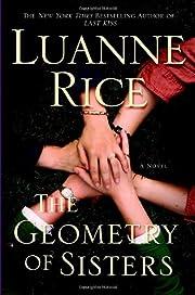 The Geometry of Sisters av Luanne Rice