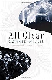All Clear – tekijä: Connie Willis