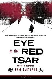Eye of the Red Tsar: A Novel of Suspense af…