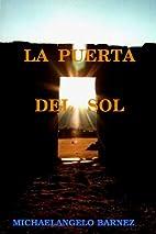La Puerta Del Sol (Spanish Edition) by…