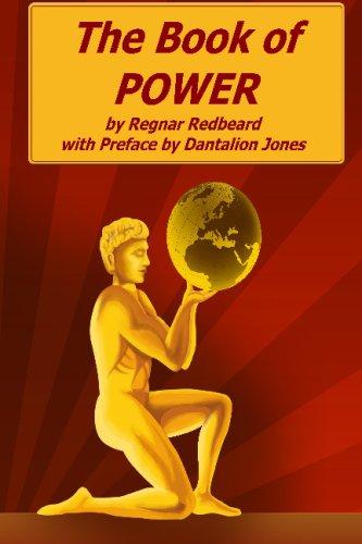 The Book Of Power, Redbeard, Regnar; Jones, Dantalion