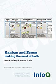 Kanban and Scrum - making the most of both…