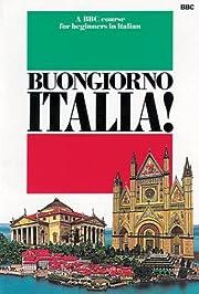 Buongiorno Italia!: Course Book por Joseph…