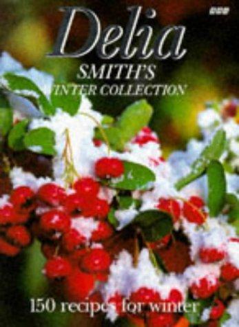 portada del libro Delia Smith's Winter Collection
