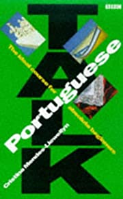 Talk Portuguese (BBC Talk) de Cristina…