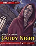 Gaudy night / Dorothy L. Sayers ; with an introduction by Dame Harriet Walter