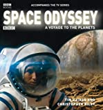 Space odyssey : a journey to the planets / Tim Haines and Christopher Riley