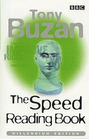 The Speed Reading Book por Tony Buzan