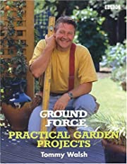 Ground Force Practical Garden Projects di…