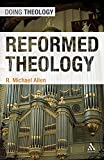 Reformed Theology book cover