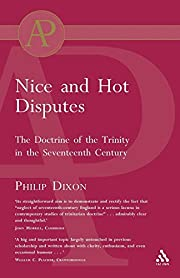 Nice and Hot Disputes (Academic Paperback)…