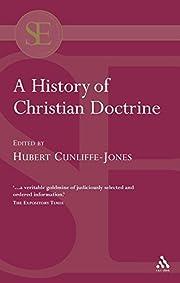 A History of the Christian Doctrine de…