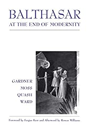 Balthasar at End of Modernity: Race –…