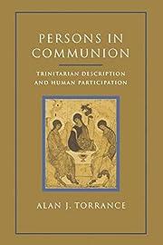 Persons in Communion: Trinitarian…