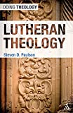 Lutheran Theology book cover