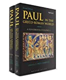 Paul in the Greco-Roman World: A Handbook book cover