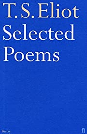 SELECTED POEMS av T. S. Eliot
