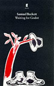 Waiting for Godot : a tragicomedy in two…