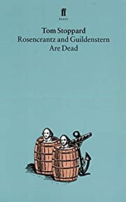 Rosencrantz and Guildenstern Are Dead av Tom…