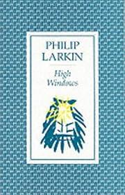 High Windows av Philip Larkin