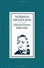 Selected Poems, 1940-1982 by Norman…