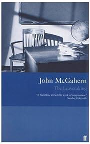 The Leavetaking by John McGahern