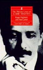 The private lives of Albert Einstein por…
