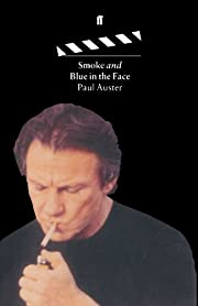 Smoke & Blue in the Face de Paul Auster