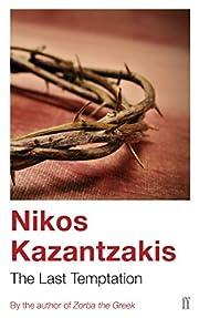The Last Temptation – tekijä: Nikos…