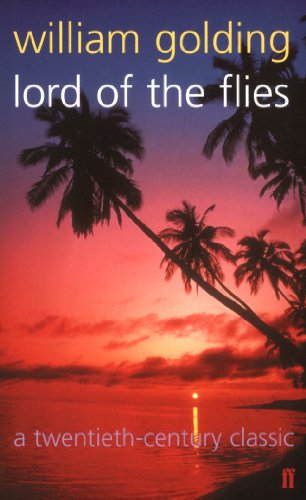 Lord of the Flies, by Golding, William