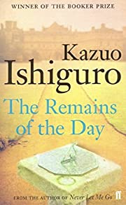 The Remains of the Day – tekijä: Kazuo…