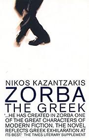 Zorba the Greek (Faber Fiction Classics) de…
