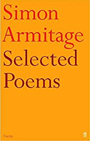 Selected Poems af Simon Armitage