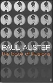 The Book of Illusions: A Novel – tekijä:…