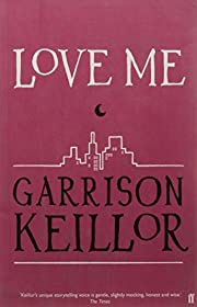 Love Me af Garrison Keillor