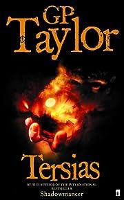 Tersias – tekijä: G. P. Taylor