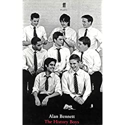 the history boys alan bennett Samuel anderson, actor: the history boys samuel anderson was born in 1984 in england he is an actor and producer, known for the history boys (2006), witless (2016) and the lady in the van (2015).