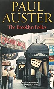 The Brooklyn Follies de Paul Auster