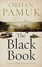 The Black Book af Orhan Pamuk