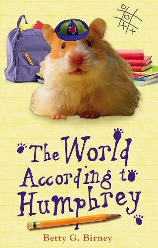 The World According to Humphrey - Lexile® Find a Book ...