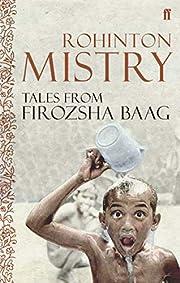 TALES FROM FIROZSHA BAAG av RohintonM Mistry