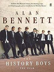 The History Boys: The Film af Alan Bennett