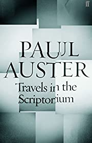 Travels in the Scriptorium por Paul Auster