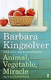 Animal, Vegetable, Mineral