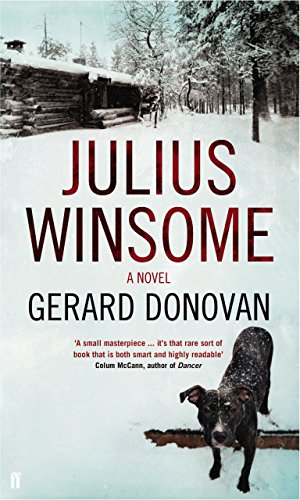 Julius Winsome, donovan-gerard