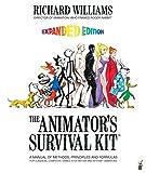 The animator's survival kit / Richard Williams