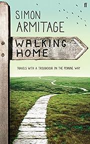 Walking Home – tekijä: Simon Armitage