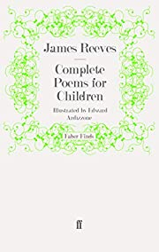 Complete Poems for Children de James Reeves